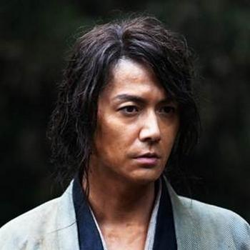 るろうに剣心 剣心の師匠「比古清十郎」役で福山雅治が出演