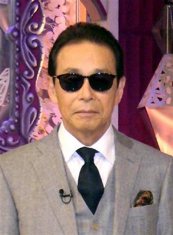 """ヨルタモリ タモリと宮沢りえがフジ新番組で""""Barトーク"""""""