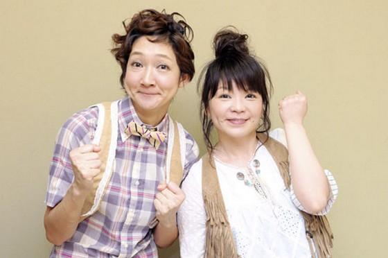 お笑いコンビの北陽・伊藤さおり40歳にして第1子女児出産。女性の高齢出産と不妊治療について