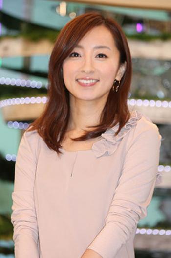 西尾由佳理アナ 第1子妊娠 出産予定は来年1月 結婚から4年