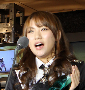 AKB48高橋みなみ 「激やせ」は「栄養失調」だった!?体重37キロ