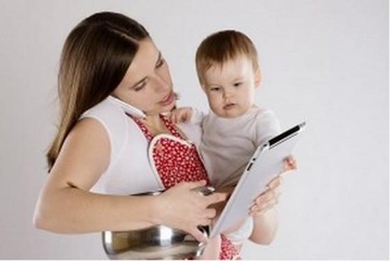 仕事と家庭の両立をそつなくこなすスーパー母ちゃん!?彼女たちから見習う効率のよさとは
