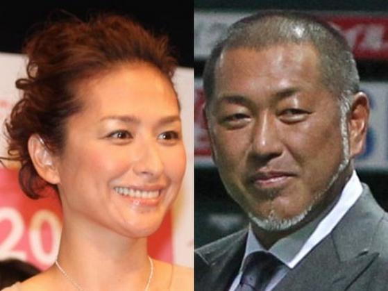 清原和博、亜希夫人と離婚 金銭的に苦しく慰謝料はなし