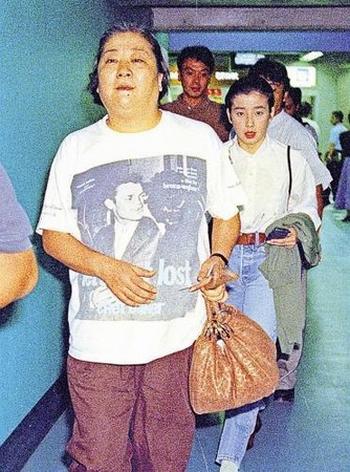 宮沢りえの母・宮沢光子さん死去 65歳肝腫瘍