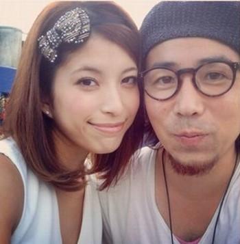 【訃報】上原多香子の夫、ヒップホップグループET-KINGのTENNこと本名森脇隆宏さん首つり自殺か。嘆くFAN達