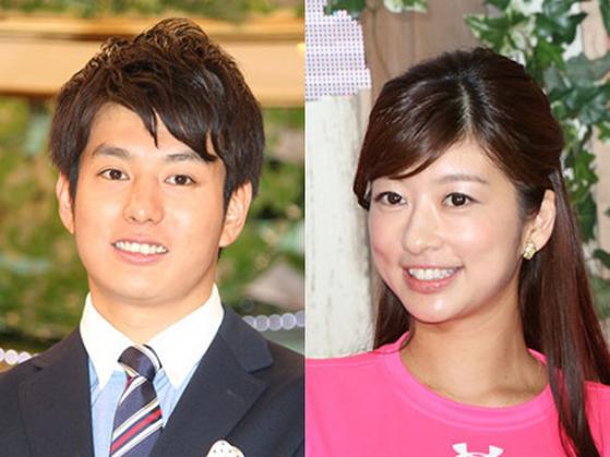 生野陽子&中村光宏が結婚! 「めざまし」にて生報告