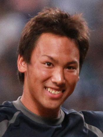 競泳の冨田尚弥 窃盗の容疑で日本選手団から追放