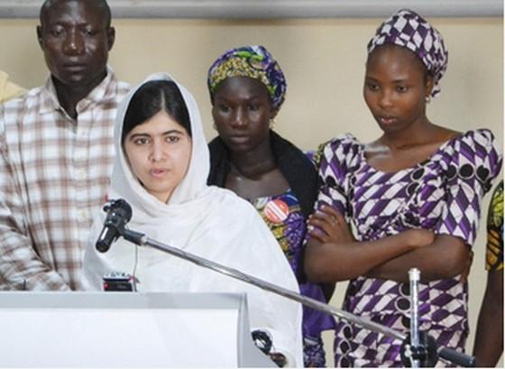 <ノーベル賞>憲法9条は平和賞受賞ならず!17歳マララさんと印のカイラシュ氏が受賞