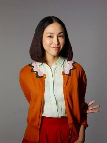 麻生久美子ドラマ初主演「怪奇恋愛作戦」 坂井真紀、緒川たまきとアラフォートリオ