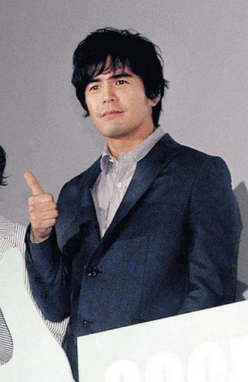 伊藤英明が結婚!31歳元CAと交際4ヶ月の超スピード婚