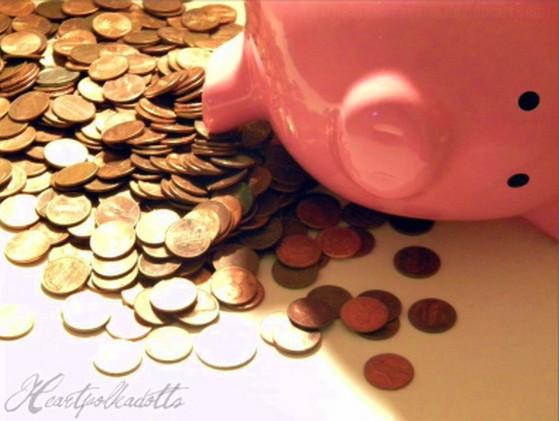 あなたの貯金額は今いくら!?30代の平均貯金は〇×万円!節約上手な人の貯金の仕方を見習おう!