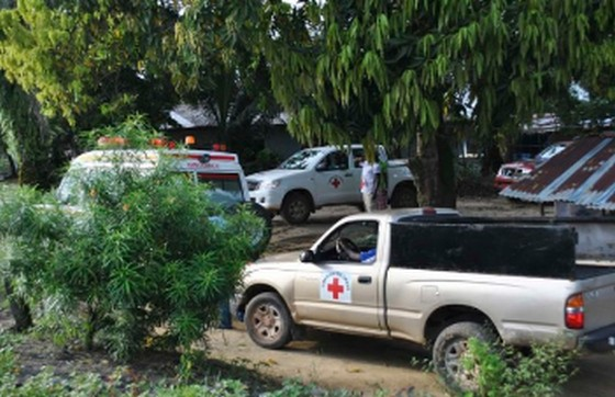 エボラ熱死者が5000人突破!?西アフリカシエラレオネは感染拡大継続か。WHO