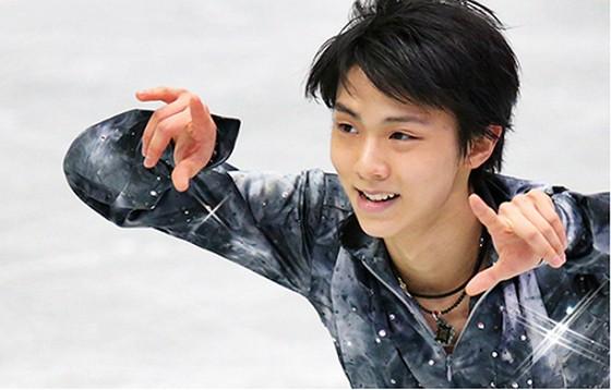 怪我で負傷中のフィギュアスケーター羽生結弦、NHK杯に出場決定!?28日開幕NHK杯