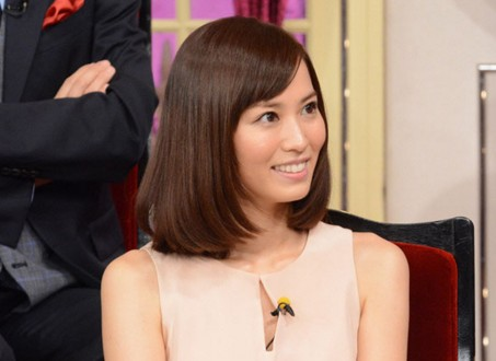 市川由衣、しゃべくり007で夫・戸次重幸との結婚生活を語る