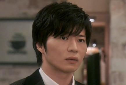 田中圭、5時から9時まで(月9)で清宮 真言役がかっこよすぎてヤバい!