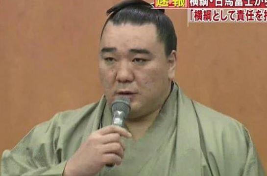 横綱日馬富士が引退!貴ノ岩に対する暴行事件で 親方になる可能性は?