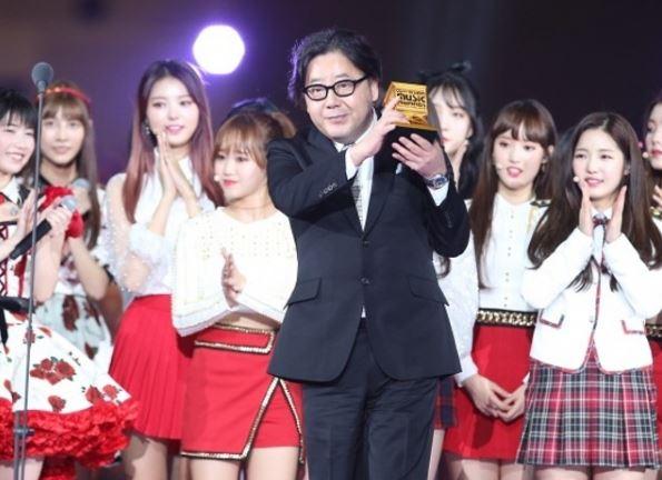 アイドル選抜番組「PRODUCE48」で秋元康が韓国アイドルグループをプロデュース